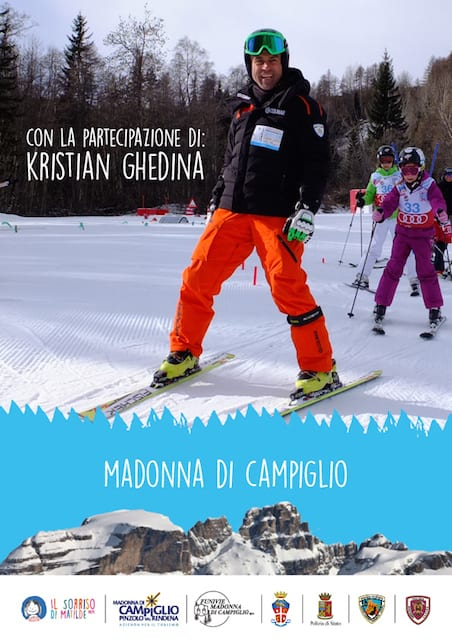 Safely Fun 2016 a Madonna di Campiglio