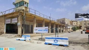 Shuhada Street - Hebron, Cisgiordania, Palestina