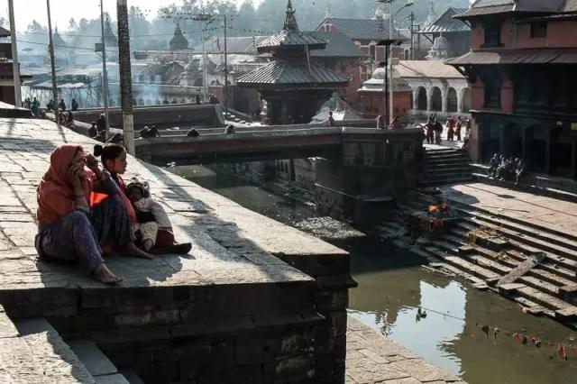 Nepal - Valle di Katmandu