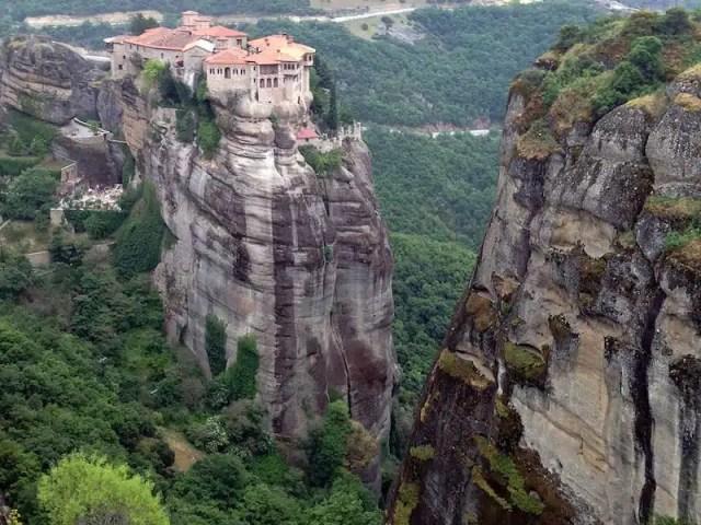 Meteore - Grecia