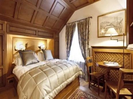 Hotel Ambra - Cortina d'Ampezzo