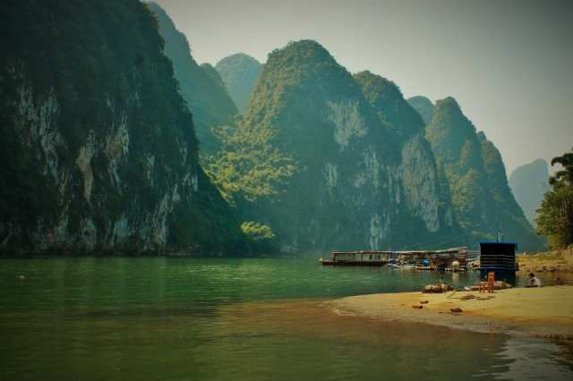 Cina - Viaggio senza meta
