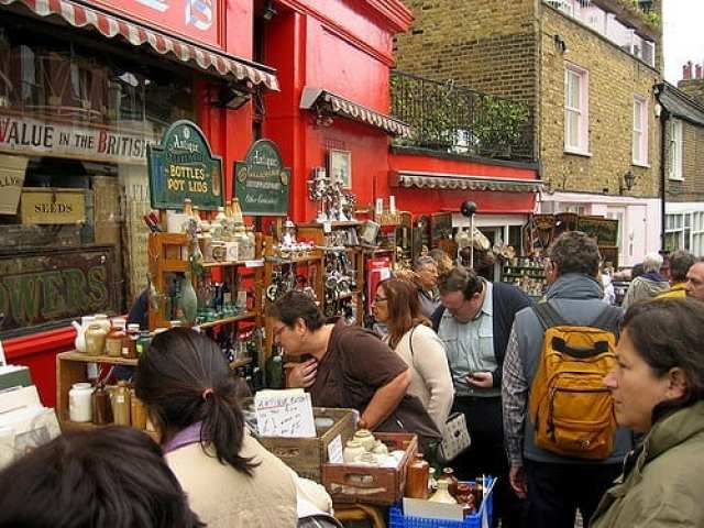 Portobello Market_Isriya Paireepairit