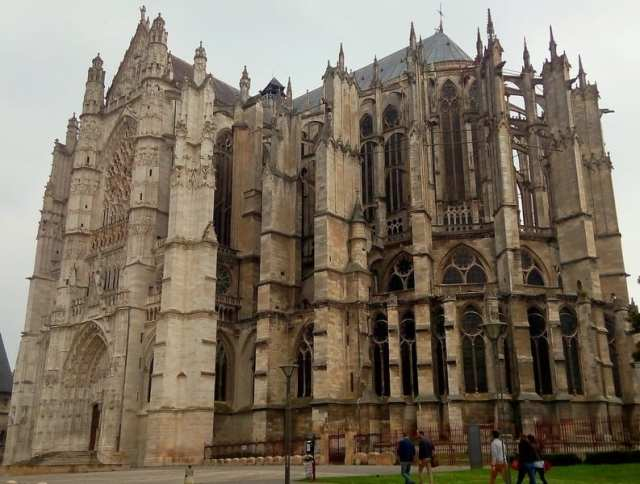 Beauvais - Piccardia, Francia