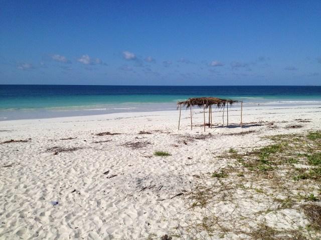 Vacanze solidali Humana in Mozambico