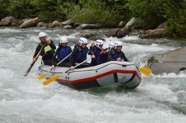Sesia Rafting