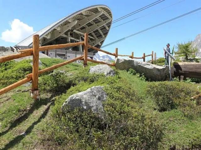 Mont Frety - Courmayeur, Val d'Aosta