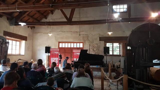 concerto jazz - peperoncino jazz festival