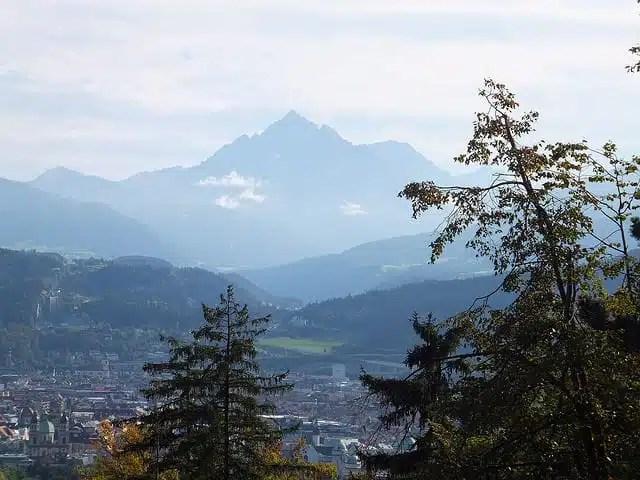 Alpenzoo