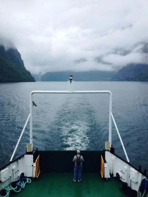 Fiordi in Norvegia 2