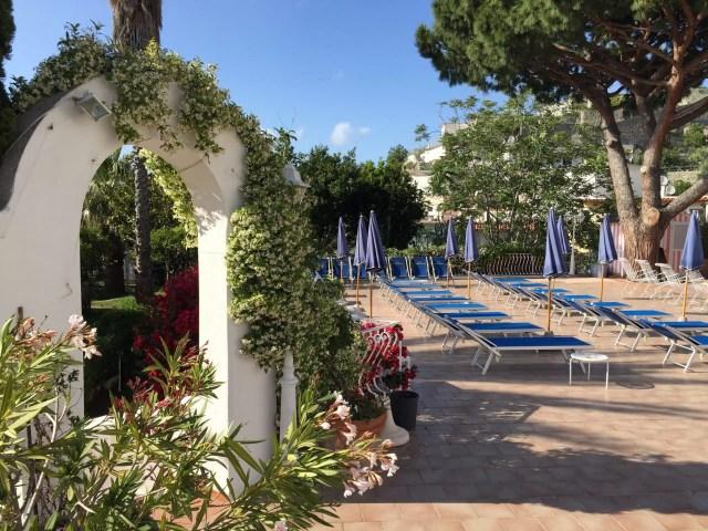 Hotel Terme Colella, Forio di Ischia