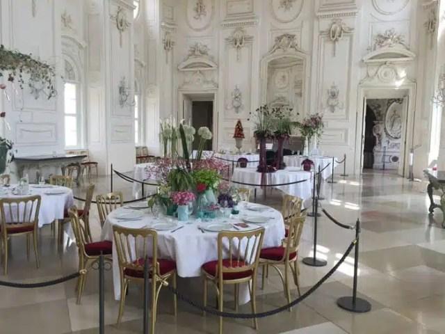 Schloss Hof, Vienna, Austria