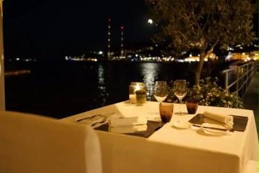 Ristorante gourmet Indaco - Ischia