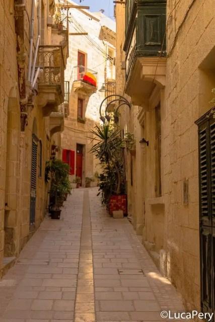 Vittoriosa, Malta