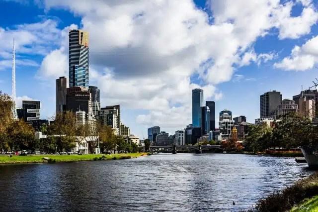 MelbourneParkLandscape