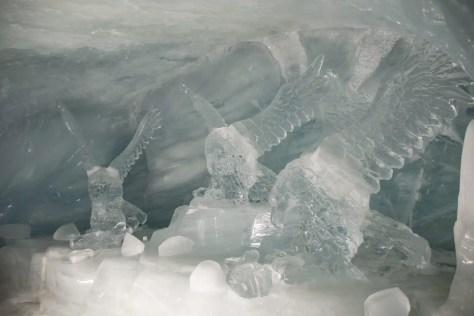 Palazzo del ghiaccio