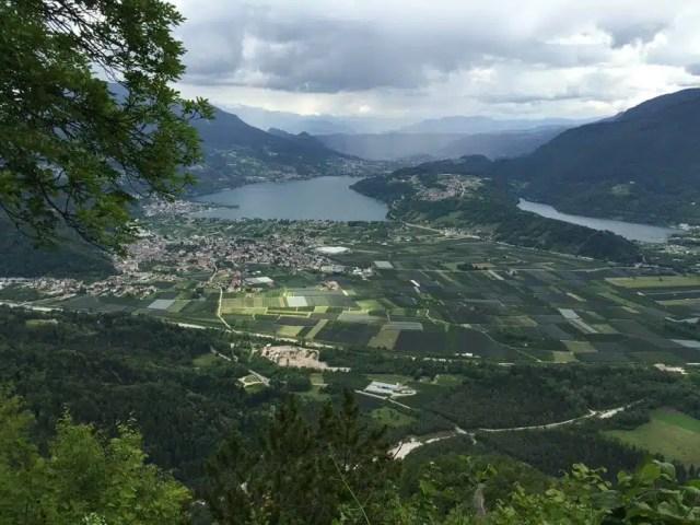 Valsugana, Trentino