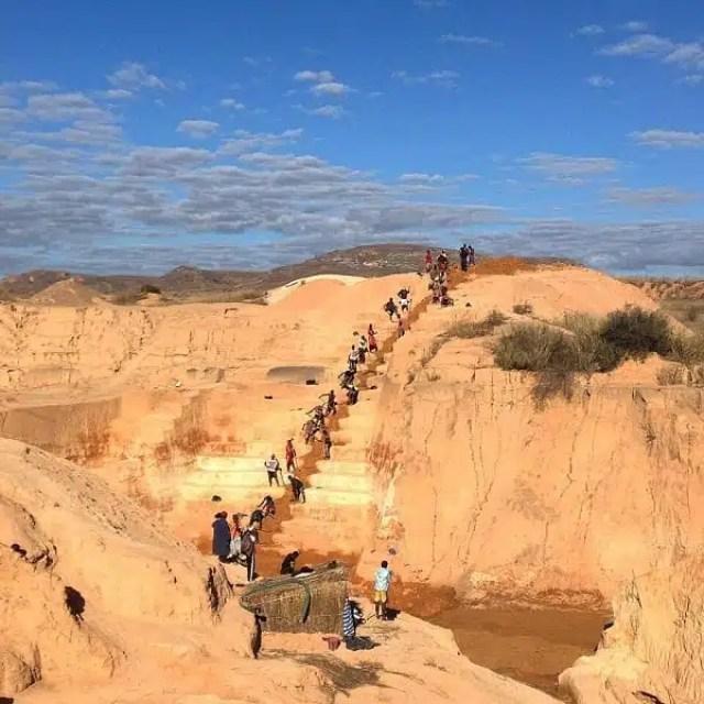 Sorprendente Madagascar