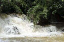 Tad Kwang Si - Laos