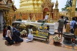 Chiang Mai, Tailandia
