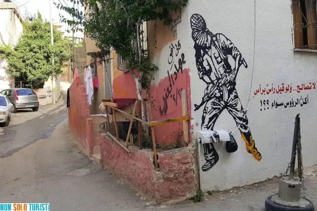 Beit Sahour, Palestina - Nassar Ibrahim