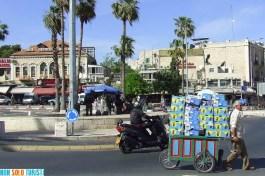 Gerusalemme, Palestina - Seminario Nena News