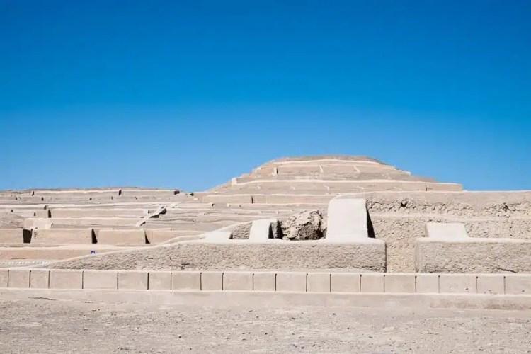 Centro Cerimoniale di Cahuachi
