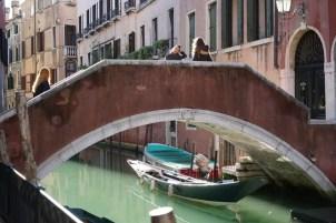 Honor 8 a Venezia