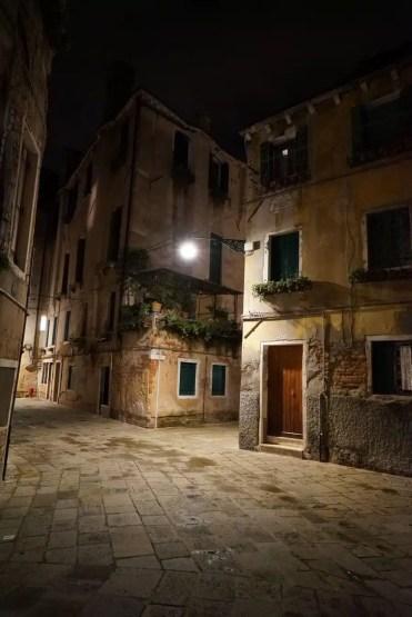 Venezia e honor 8