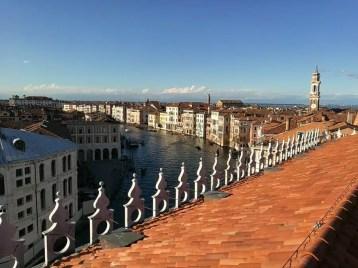 Venezia dall'alto