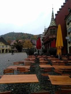 friburgo - muensterplatz