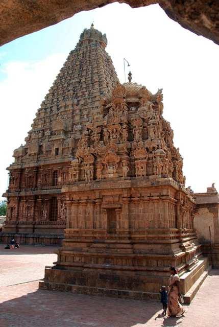 Thanjavur, Tamil Nadu, India