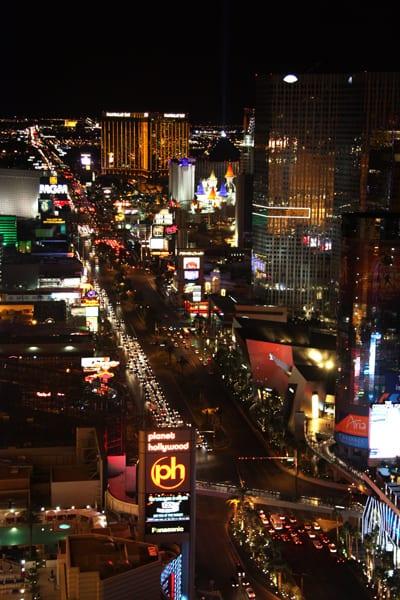 Incontri asiatici a Las Vegas