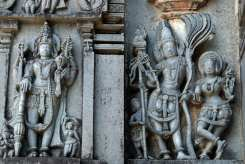 4 Belur tempio di Chennakesava (25)