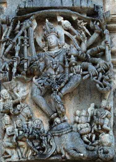 4 Belur tempio di Chennakesava (26)