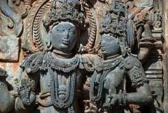 5 Halebid tempio di Hoylesvara (16)