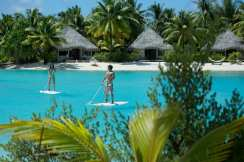 Adventure Tahiti Tourisme