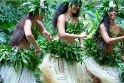 Authentical Experiences Tahiti Tourisme