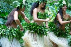 Authentical Experiences Tahiti Tourisme