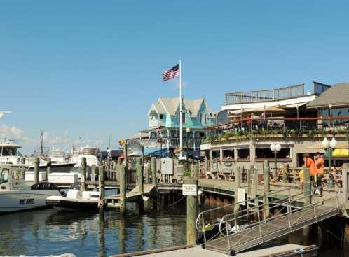 porto oak bluff