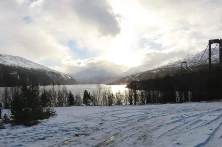 Narvik, Nordland, Norvegia, Norvegia del nord