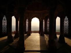 """7MML """"Ritorno al Centro"""" - Agra, India"""