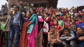 7MML Ritorno al centro, Mountain Bike - Kathmandu