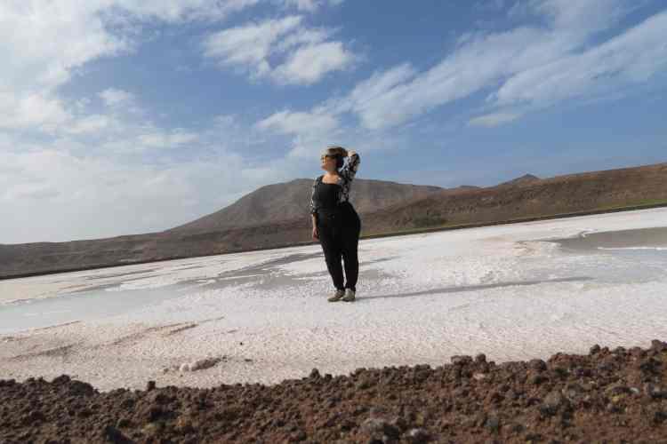isola di sal