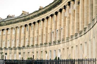 Royal crescent inghilterra