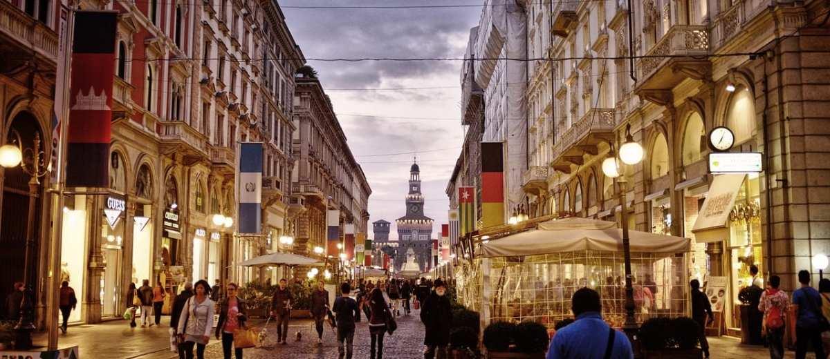 Un giorno a Milano  5 consigli su cosa vedere e visitare - c7f65689a7c9
