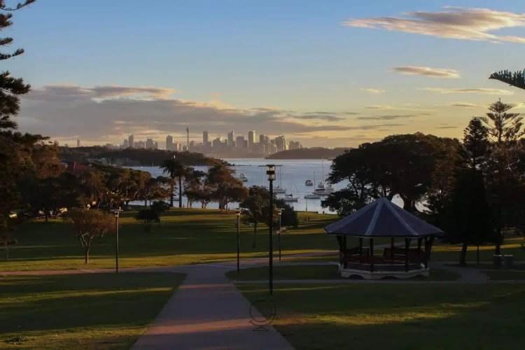 Perché trasferirsi in Australia: tre mesi dall'arrivo!