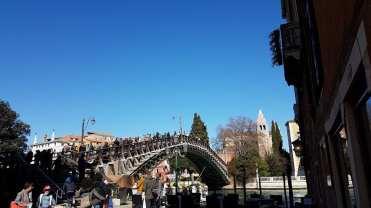 canale accademia venezia