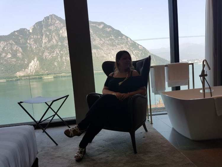 Meli campione d 39 italia l 39 inaugurazione dell 39 area spa for Cabine dell hotel di yellowstone del lago