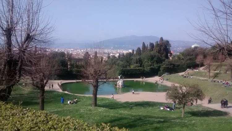 Firenze alternativa